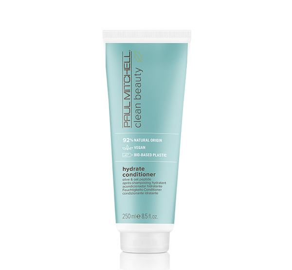 Hydrate Conditioner 8.5oz Paul Mitchell Clean Beauty