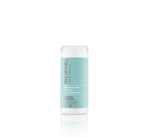 Hydrate Shampoo 1.7oz Paul Mitchell Clean Beauty