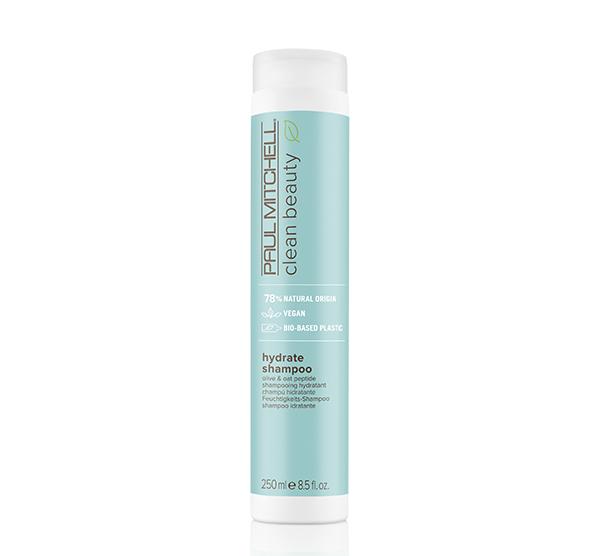 Hydrate Shampoo 8.5oz Paul Mitchell Clean Beauty