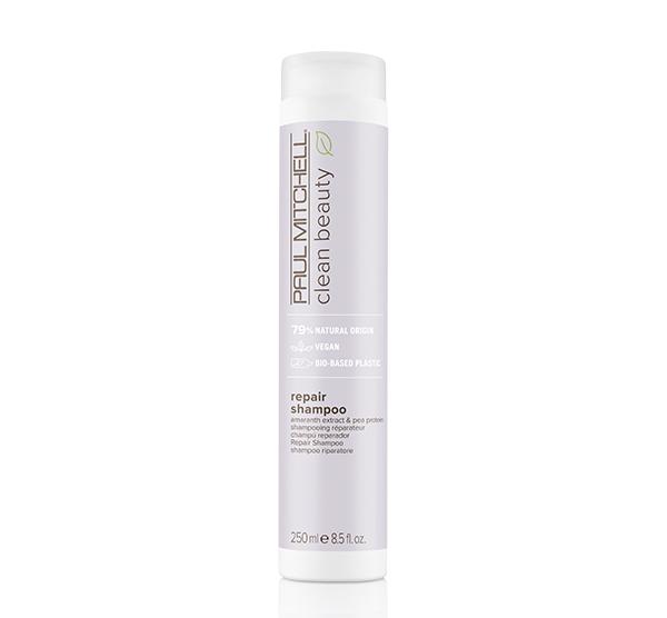Repair Shampoo 8.5oz Paul Mitchell Clean Beauty