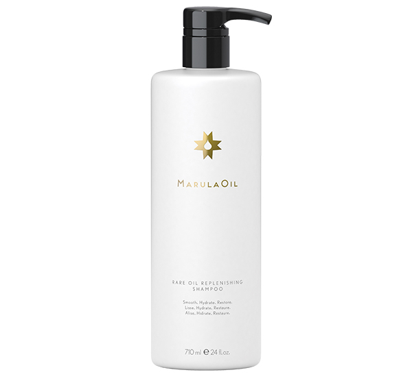 Rare Oil Replenishing Shampoo 24oz Paul Mitchell Marula Oil
