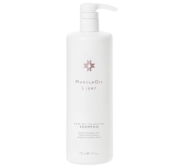 Rare Oil Volumizing Shampoo 24oz Paul Mitchell Marula Oil
