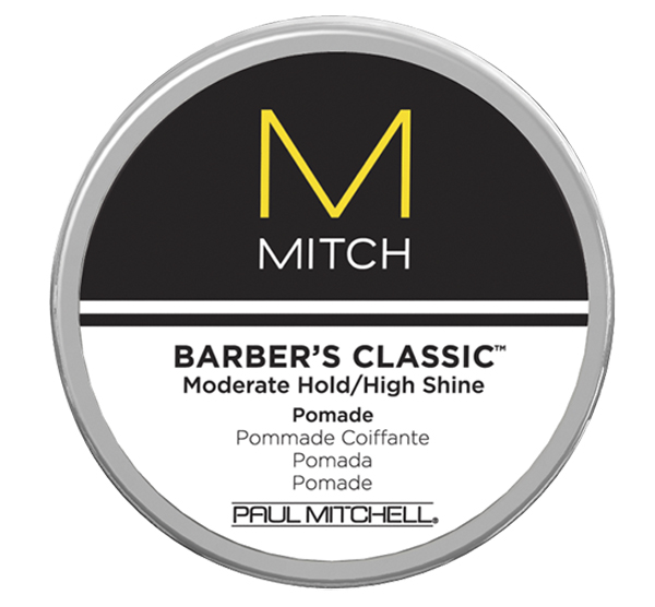 Barbers Classic 3oz Hair Pomade