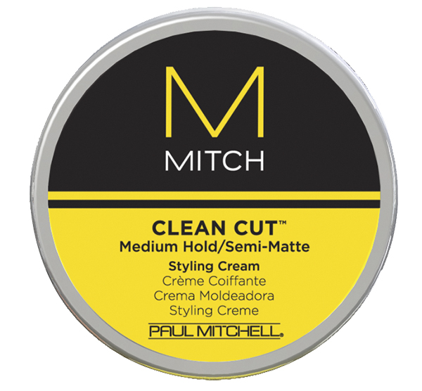 Clean Cut 3oz Styling Hair Cream