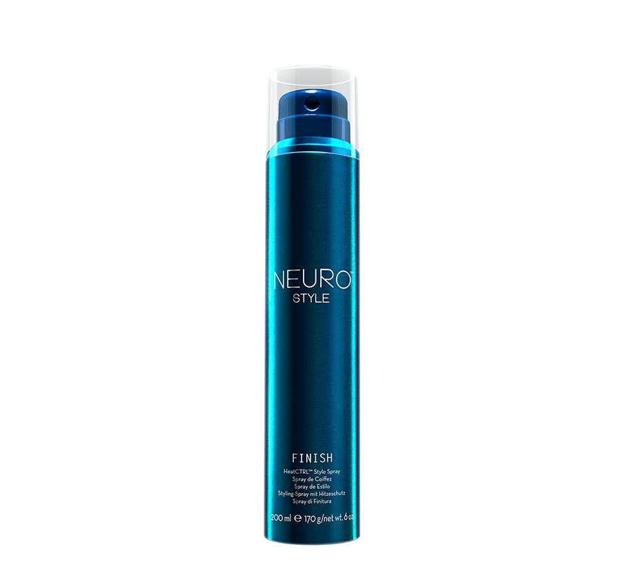 Neuro Finish 6oz HeatCTRL Style Hairspray
