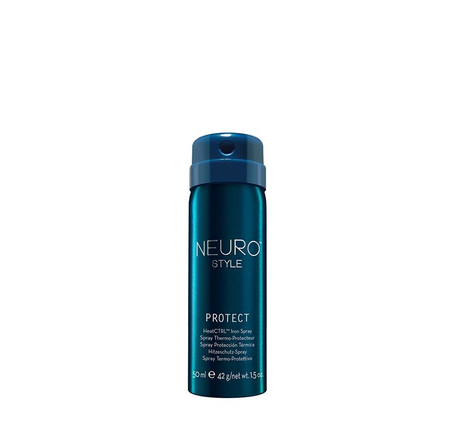Neuro Protect 1.5oz HeatCTRL Iron Hairspray