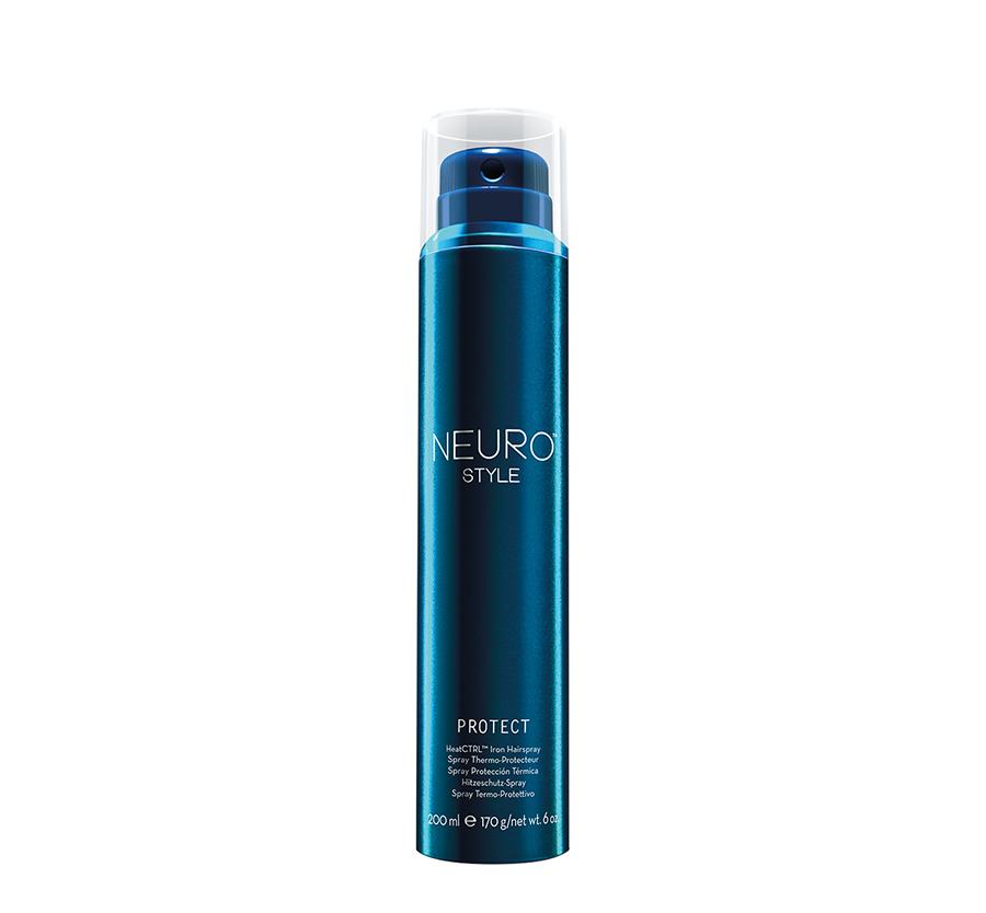 Neuro Protect 6oz HeatCTRL Iron Hairspray