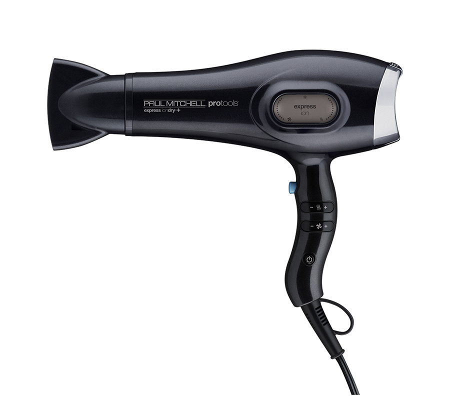 Express Ion Dry+ Dryer Paul Mitchell ProTools