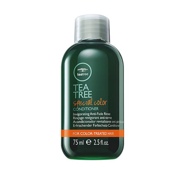 Tea Tree Special Color Conditioner 2.5oz Invigorating Anti-Fade Rinse