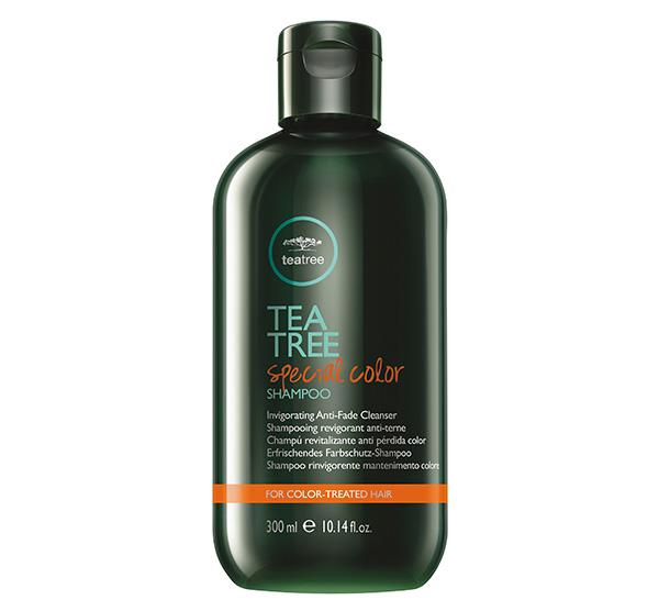 Tea Tree Special Color Shampoo 10.1oz PAUL MITCHELL Tea Tree