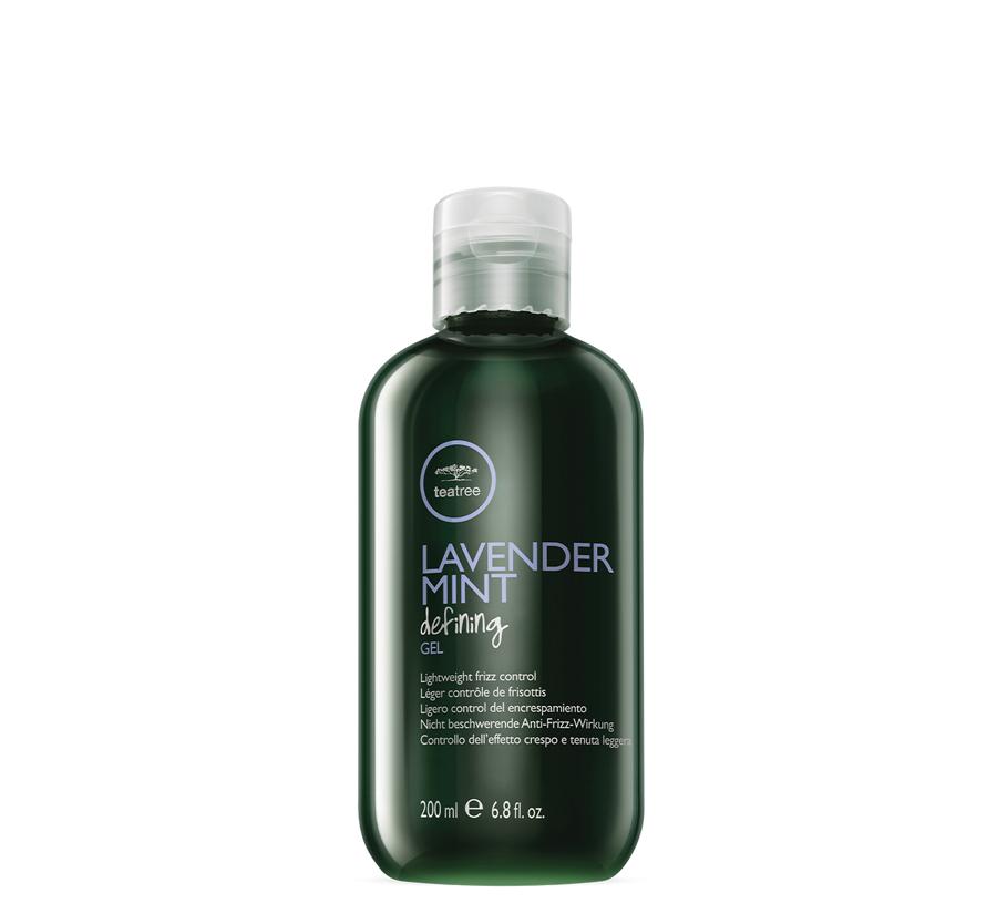 Lavender Mint Defining Gel 6.8oz PAUL MITCHELL Tea Tree