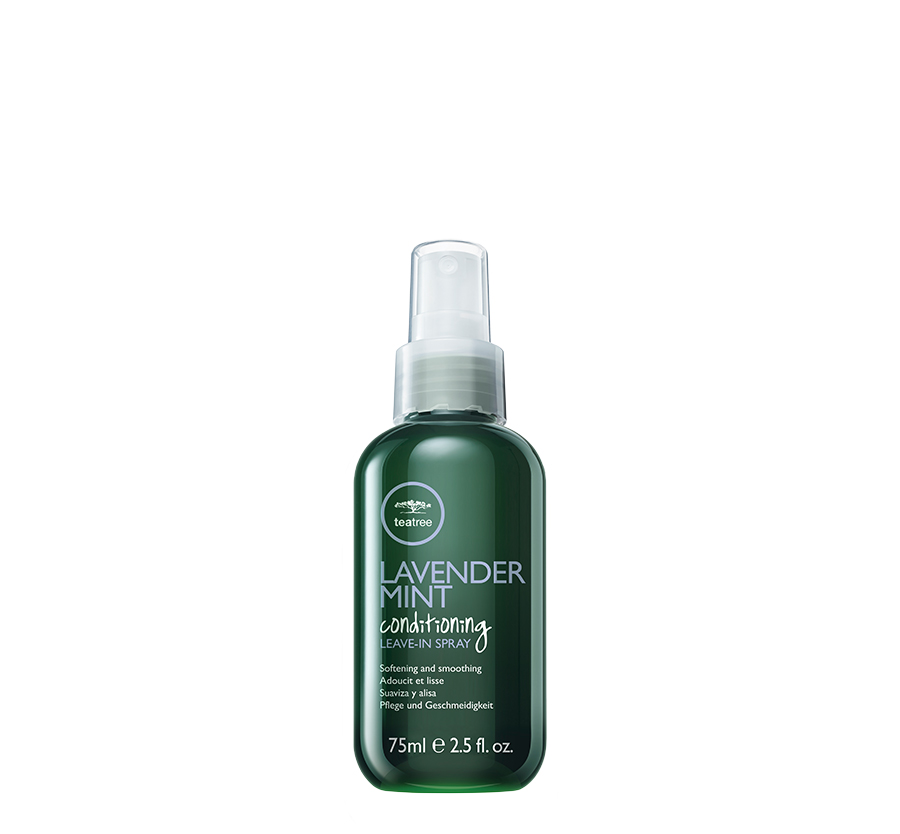 PAUL MITCHELL LAVENDER MINT LEAVE-IN SPRAY 2.5OZ