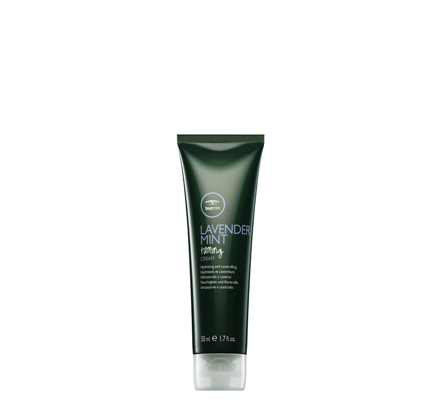 Lavender Mint Taming Cream 1.7oz Hydrating   Controlling