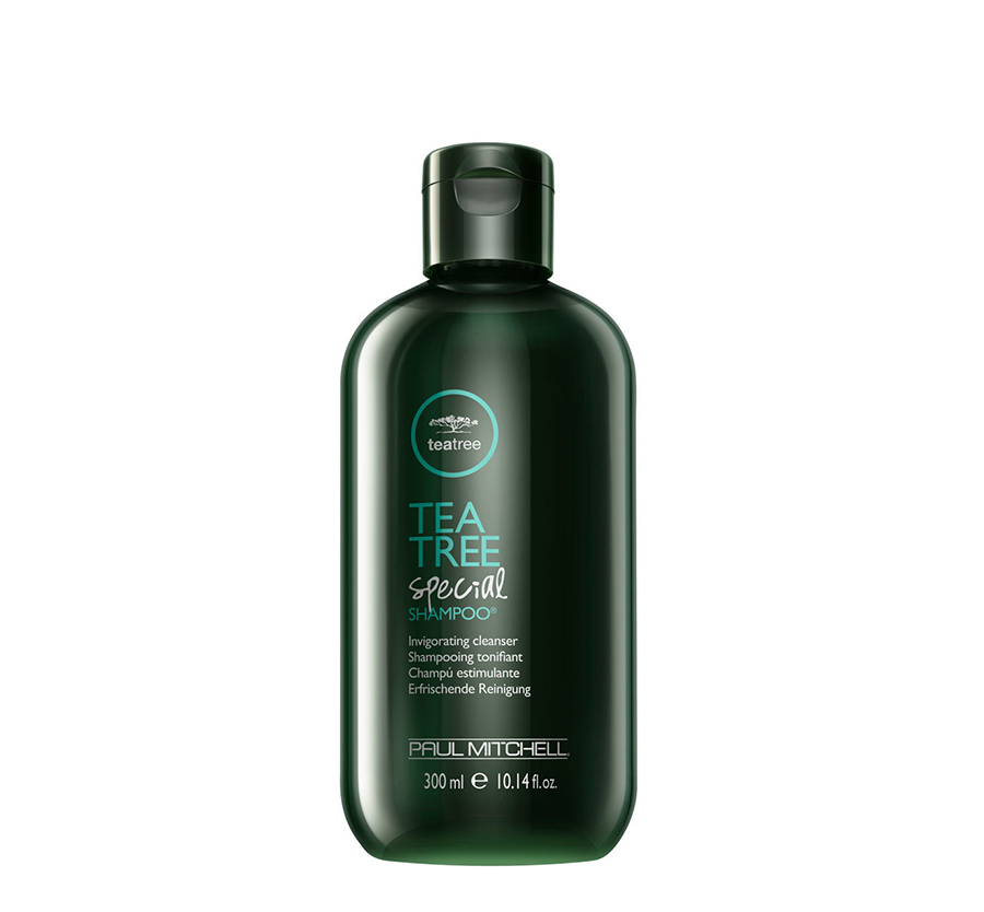 PAUL MITCHELL TEA TREE SPECIAL SHAMPOO 10.1OZ