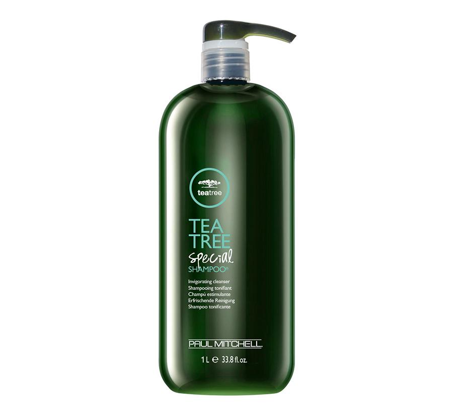 Special Shampoo 33.8oz Paul Mitchell Tea Tree
