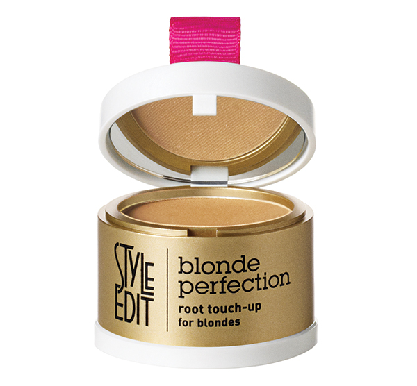 STYLE EDIT BLONDE PERFECTION ROOT TOUCH UP DARK BLONDE