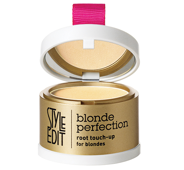 STYLE EDIT BLONDE PERFECTION ROOT TOUCH UP LIGHT BLONDE