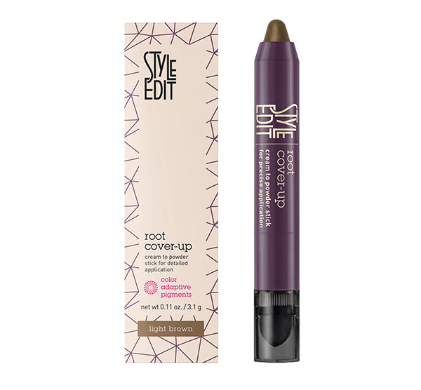 Light Brown Root Cover-Up Stick .1oz Style Edit