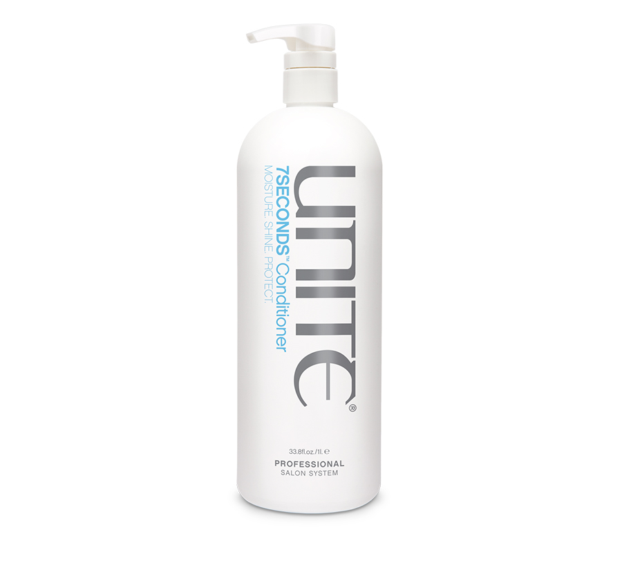 7SECONDS Conditioner 33.8oz Unite