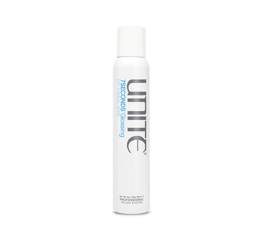 7SECONDS Glossing 6oz Unite