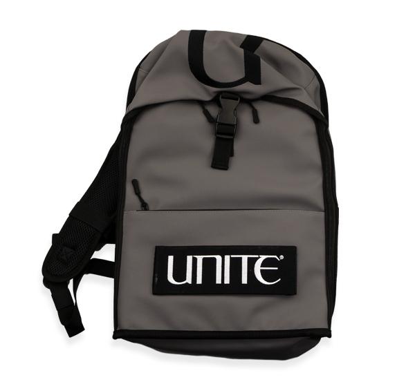 Session Gray Backpack Unite
