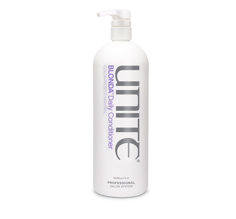 BLONDA Daily Conditioner 33.8oz Unite