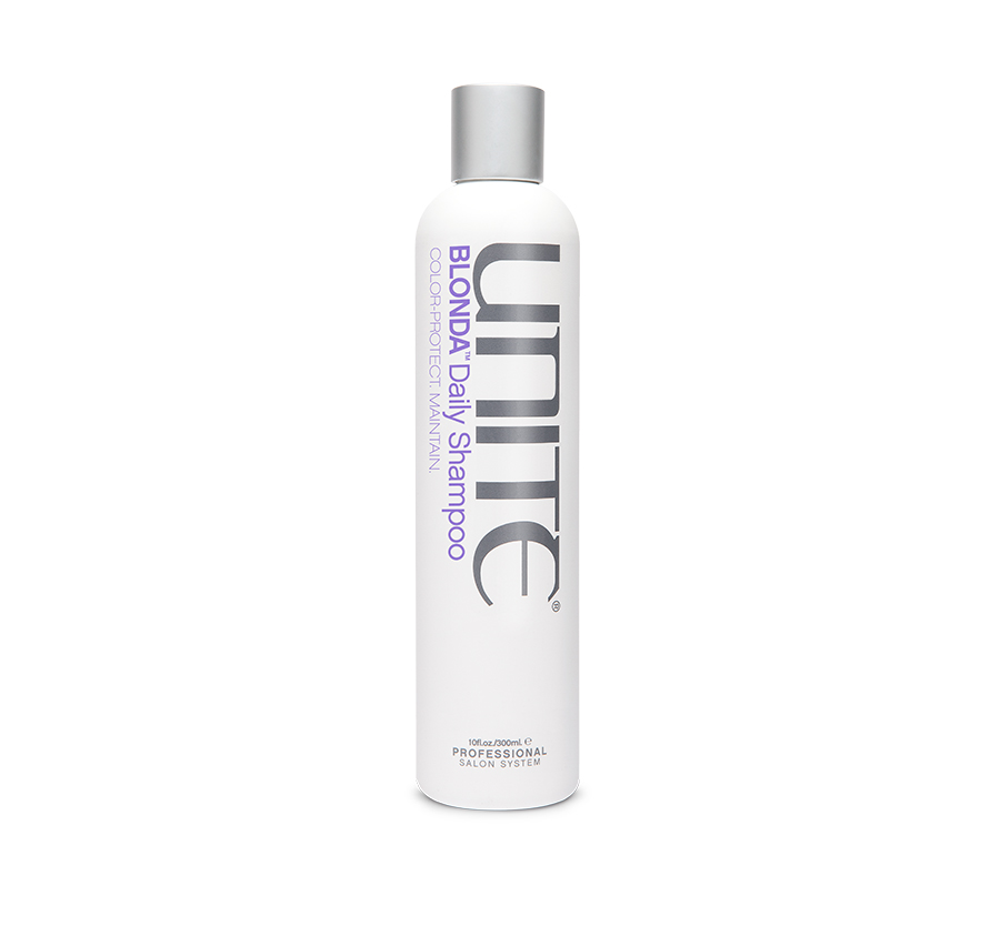 Blonda Daily Shampoo 10oz UNITE