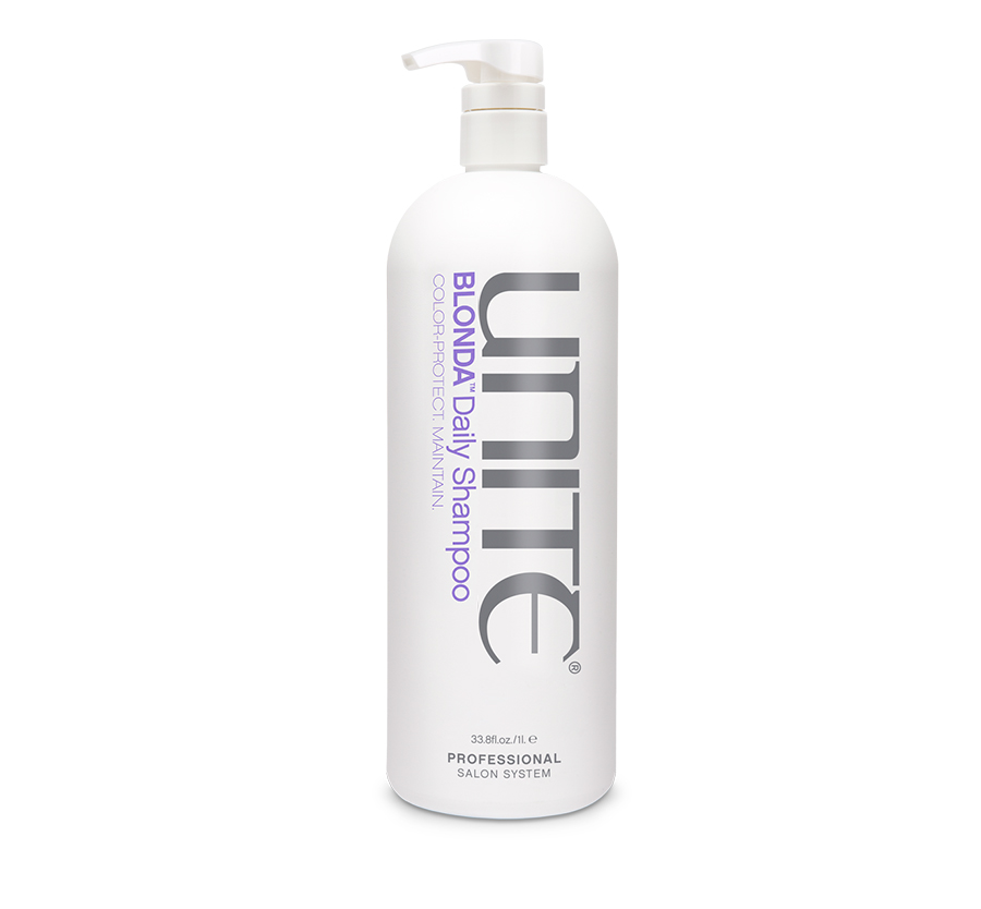 BLONDA Daily Shampoo 33.8oz Unite
