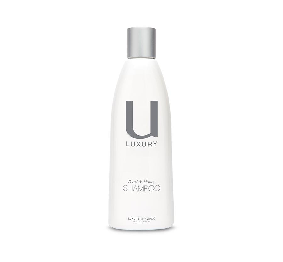 U Luxury Shampoo 8oz UNITE
