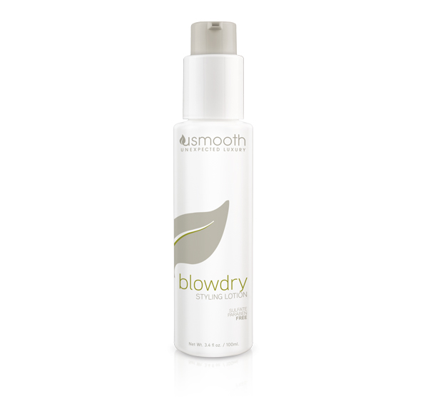 Blowdry Styling Lotion 3.4oz