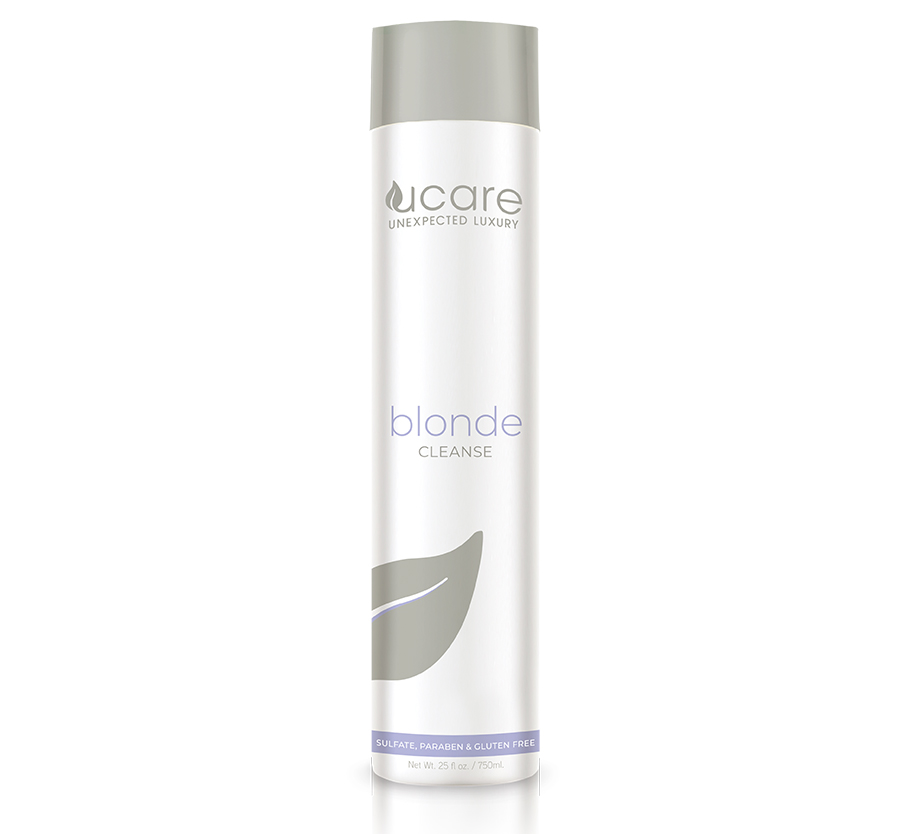 Blonde Cleanse 25.4oz Usmooth