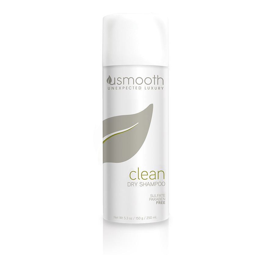 Clean Dry Shampoo 5.3oz