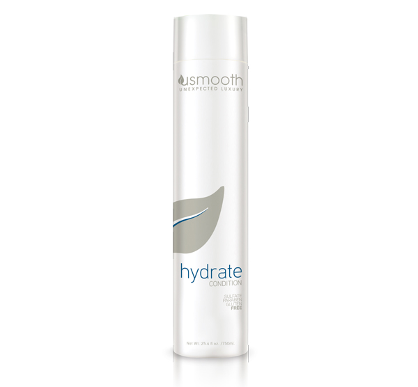 Hydrate Condition 25.4oz Usmooth