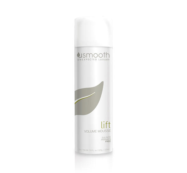 Lift Volume Mousse 8oz