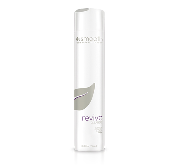 Revive Cleanse 10oz USMOOTH