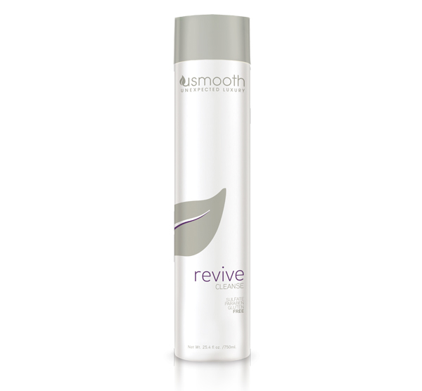 Revive Cleanse 25.4oz Usmooth