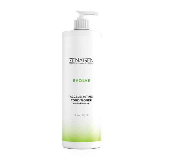 Evolve Conditioner Unisex 16oz Zenagen