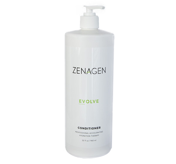 Evolve Conditioner Unisex 32oz Zenagen