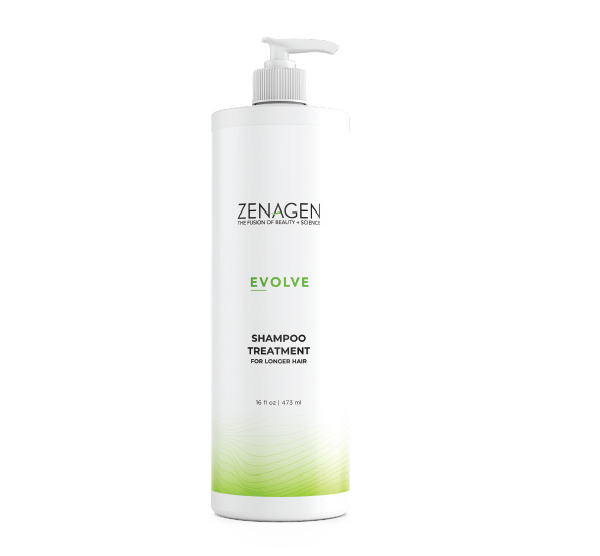 Evolve Treatment Unisex 16oz Zenagen