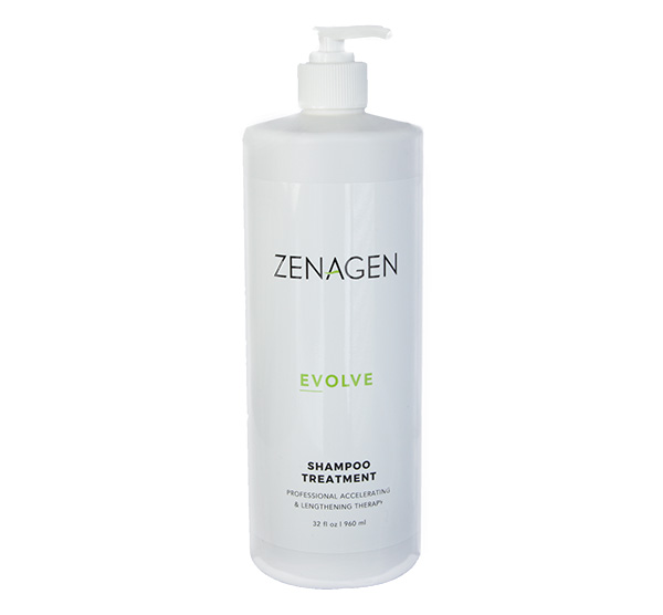 Evolve Treatment Unisex 32oz Zenagen