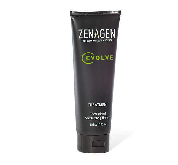 Evolve Treatment Unisex 6oz ZENAGEN