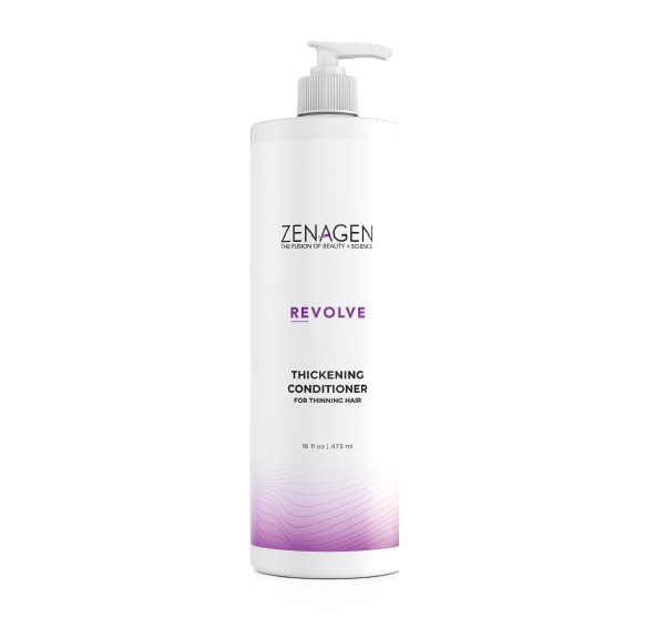 Revolve Conditioner Unisex 16oz Zenagen