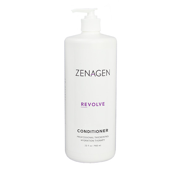 Revolve Conditioner Unisex 32oz Zenagen