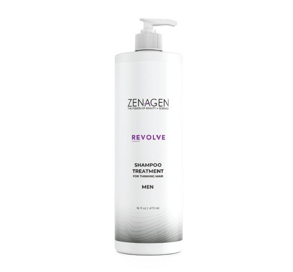 Revolve Treatment for Men 16oz Zenagen