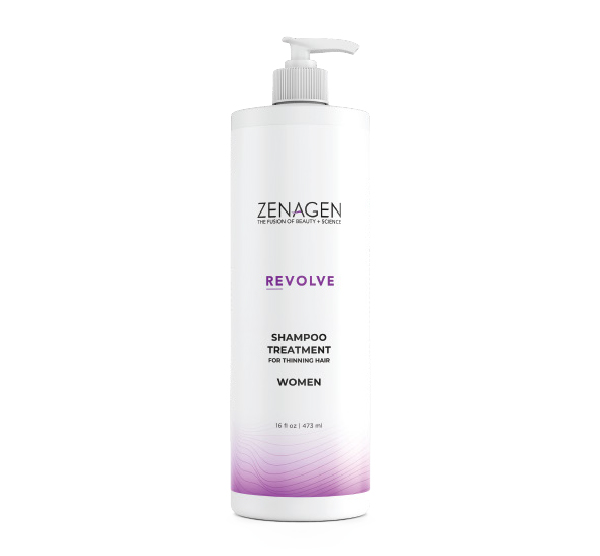 Revolve Treatment for Women 16oz Zenagen