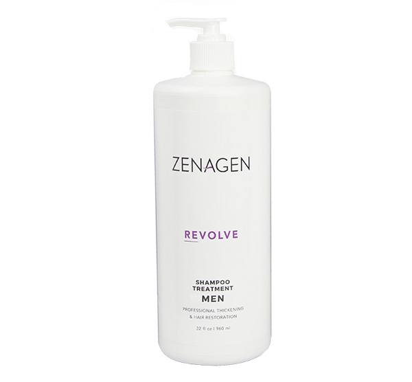 Revolve Treatment for Men 32oz ZENAGEN