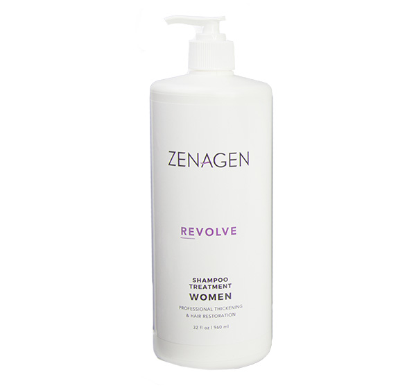 Revolve Treatment for Women 32oz Zenagen