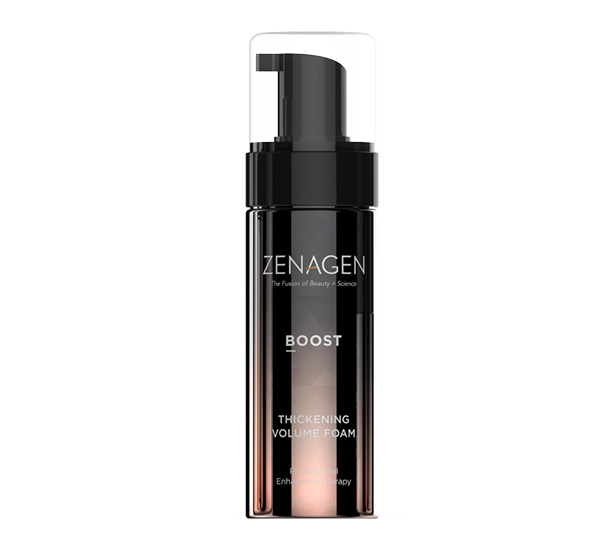 Boost Thickening Volume Foam 1.7oz ZENAGEN